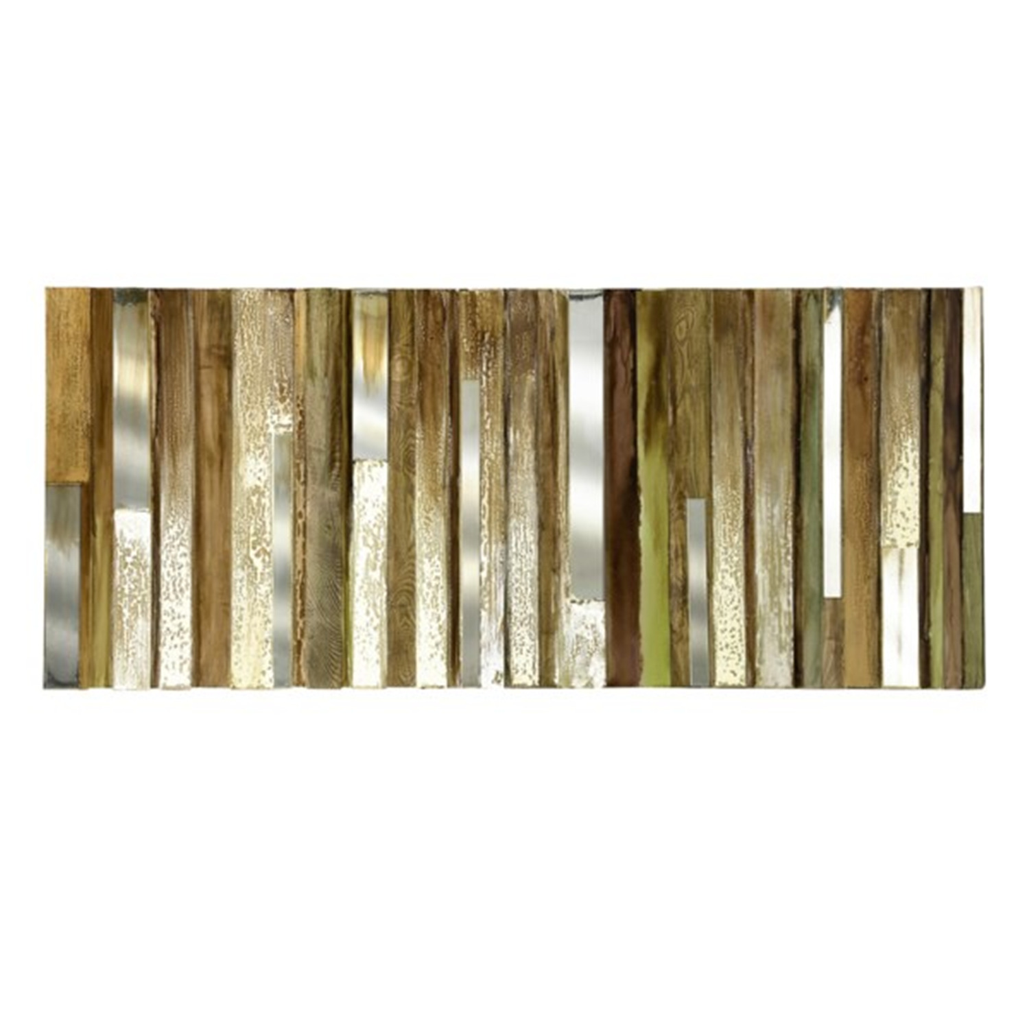 serenity lines wall decor