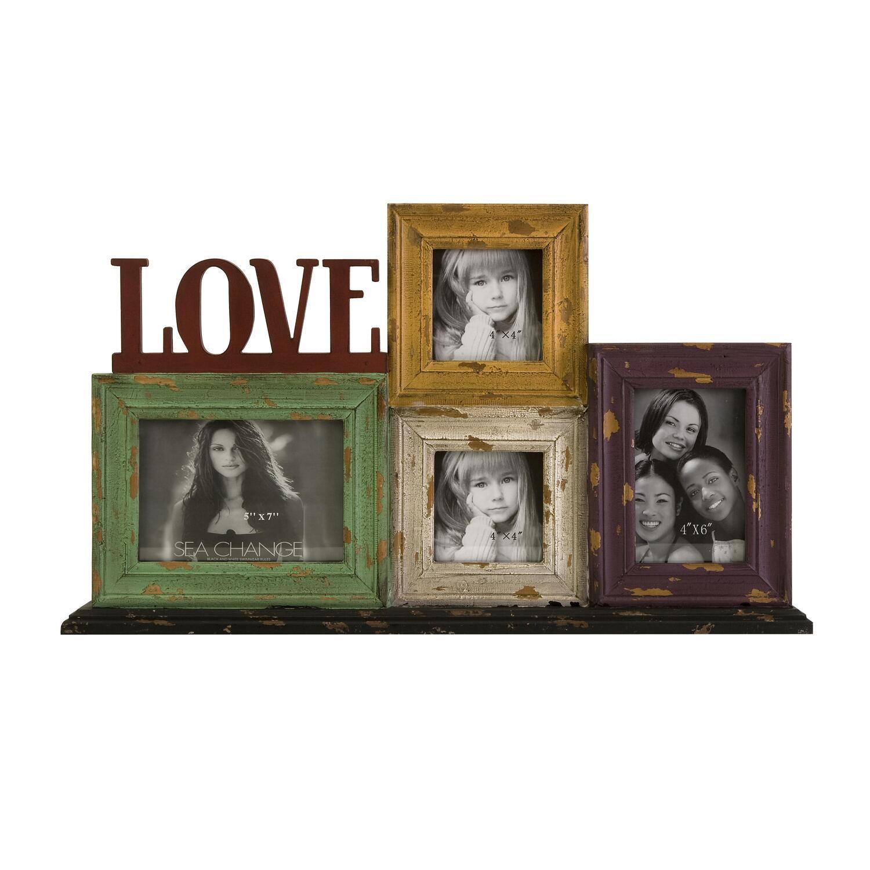 Love Frame Collage Ojcommerce