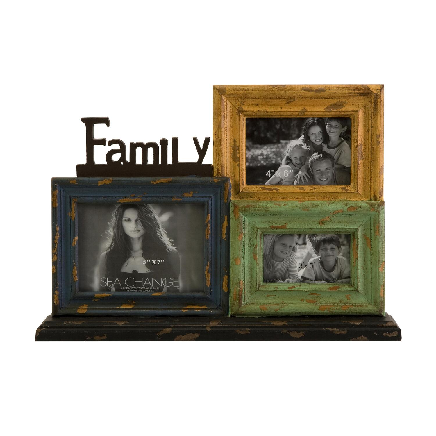 Family Frame Collage Ojcommerce