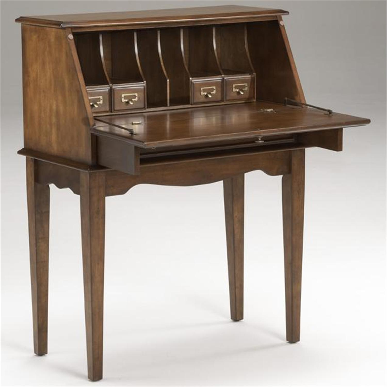 Drop down secretary desk ojcommerce for Small drop down desk