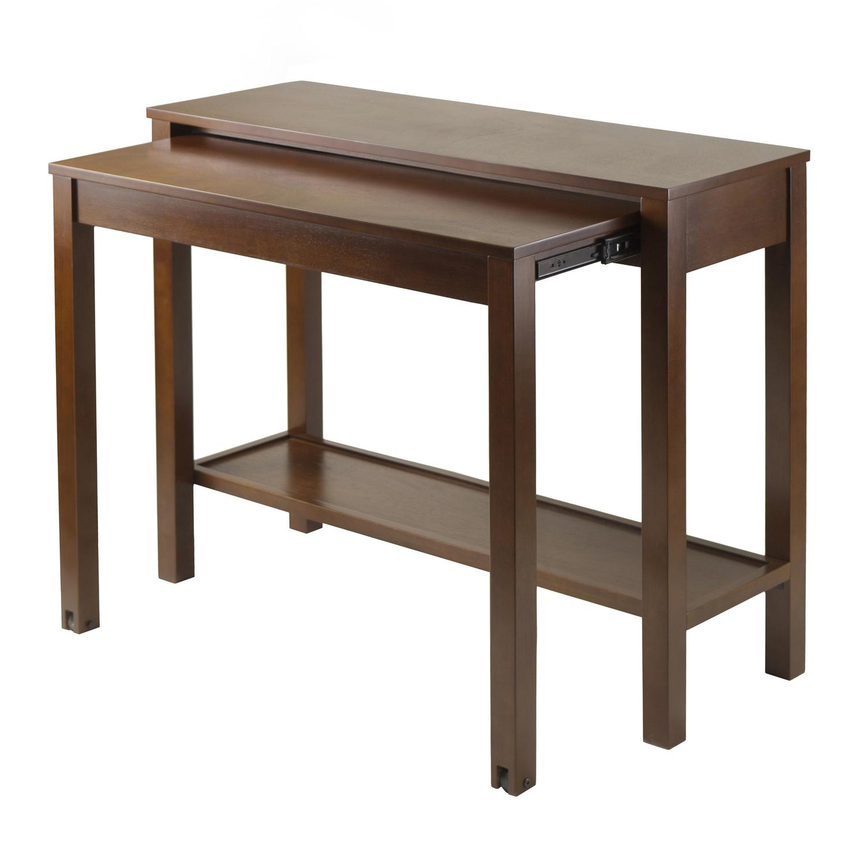 Brandon Expandable Console Table Ojcommerce