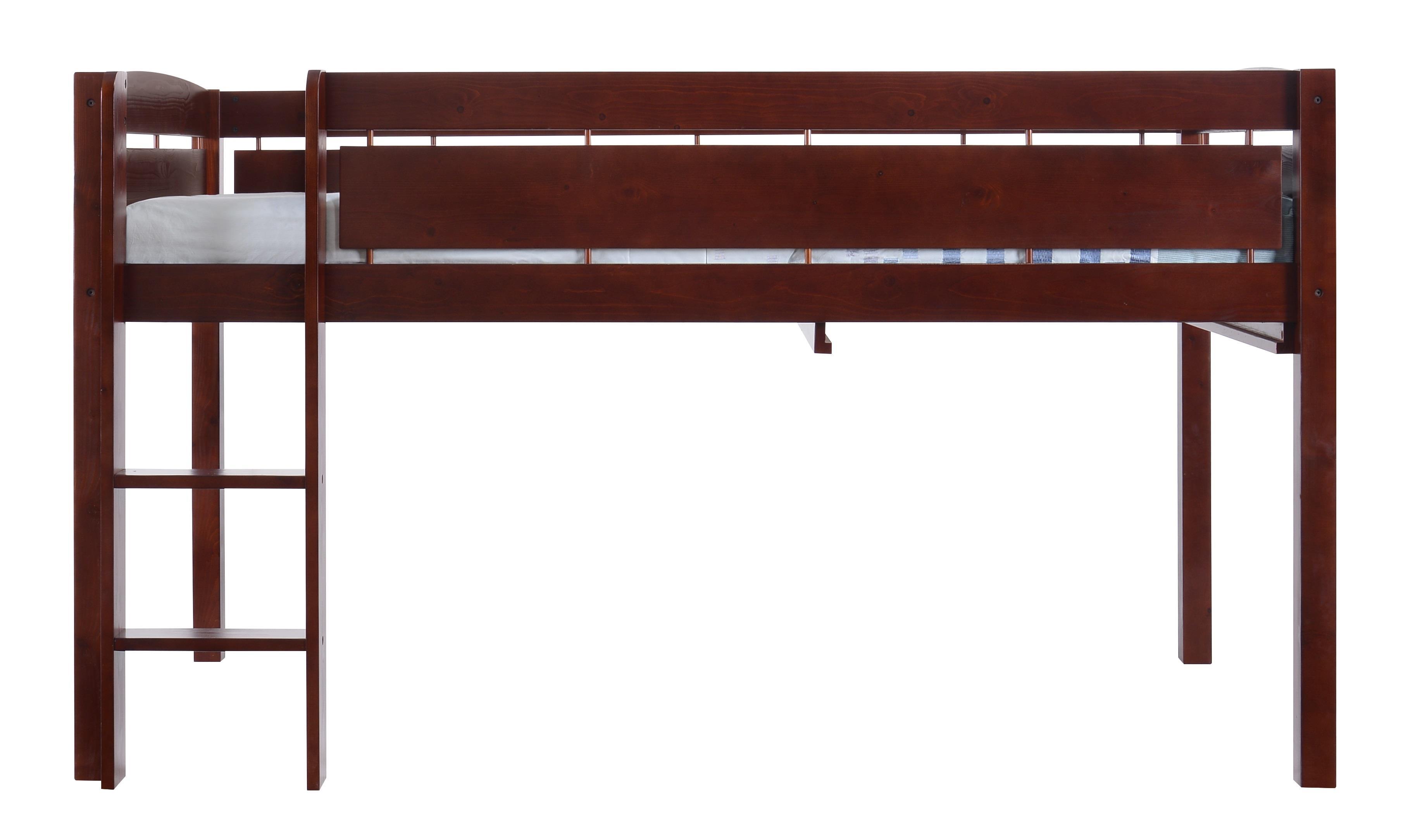 Canwood whistler junior loft bed ojcommerce - Canwood whistler ...