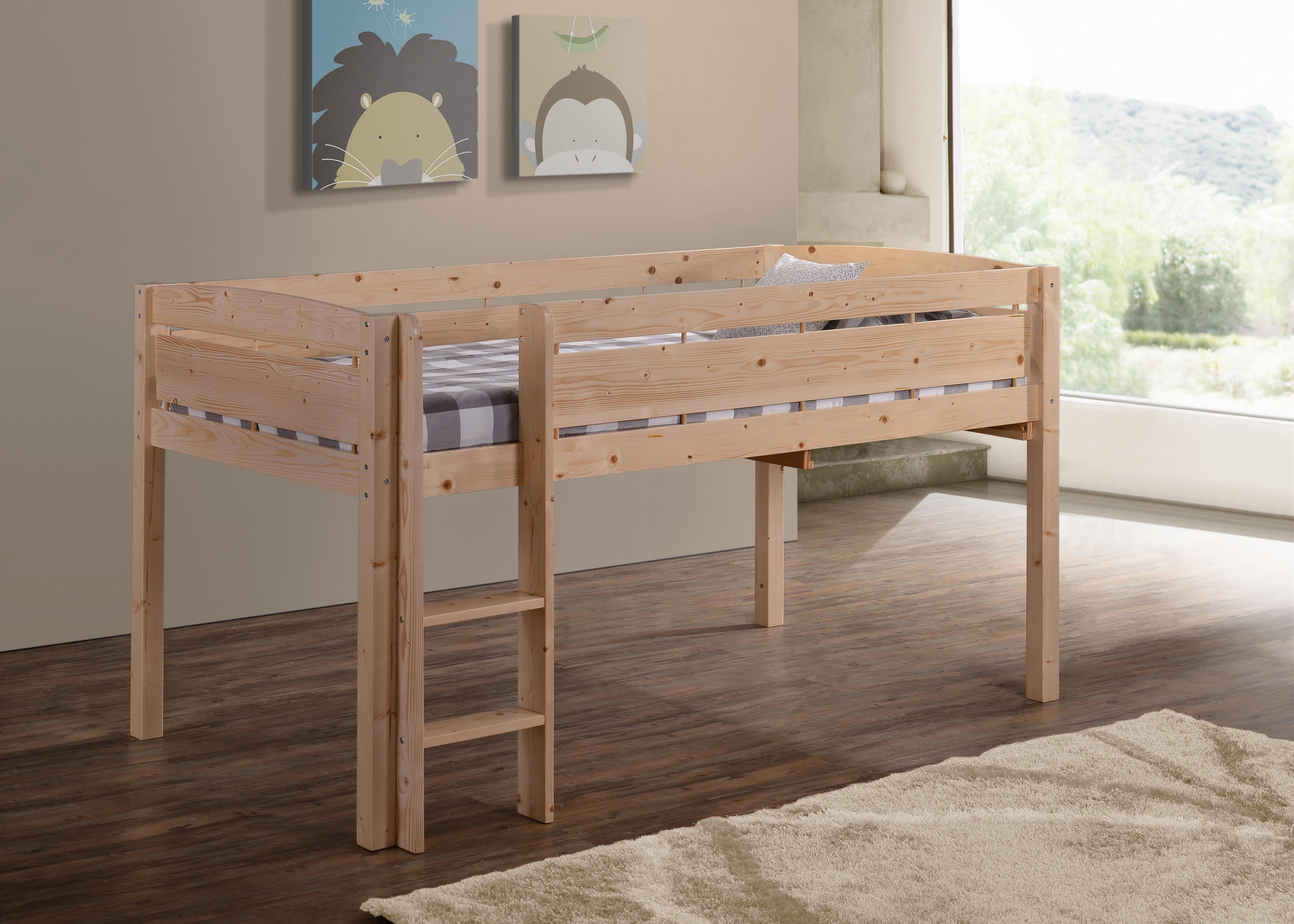 Storkcraft Canwood Whistler Junior Loft Bed By Oj Commerce 2131 4