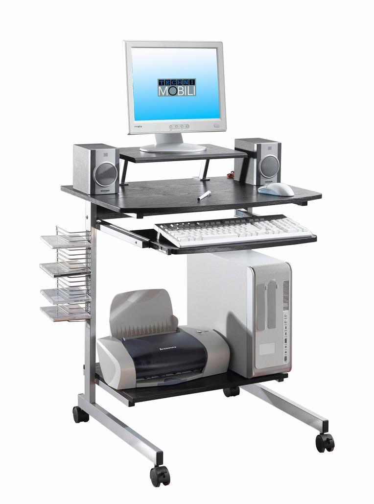 Techni Mobili Rta 2018 Es18 Multifunction Desk