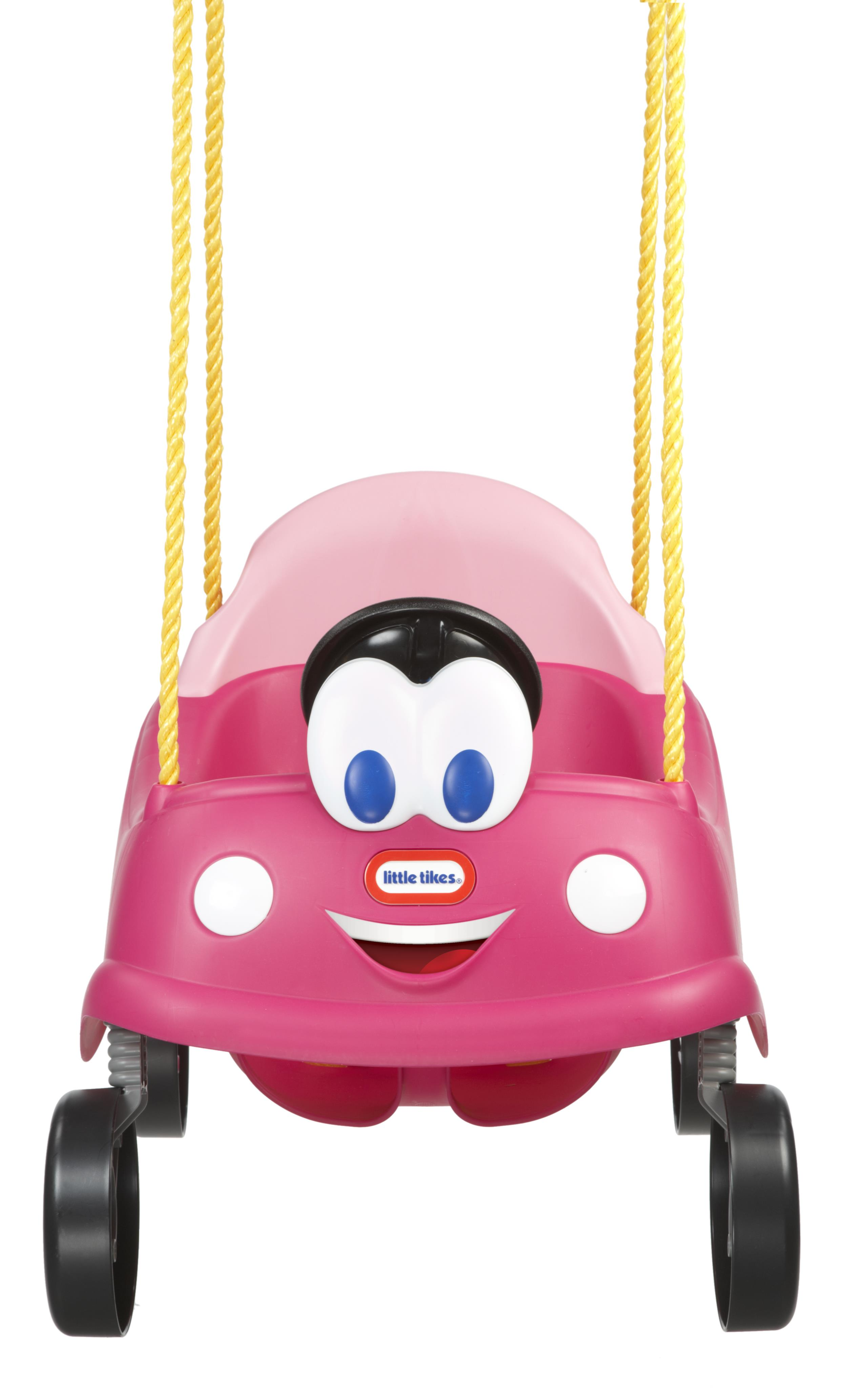 Little Tikes Princess Cozy Coupe® First Swing - $45.82 ...