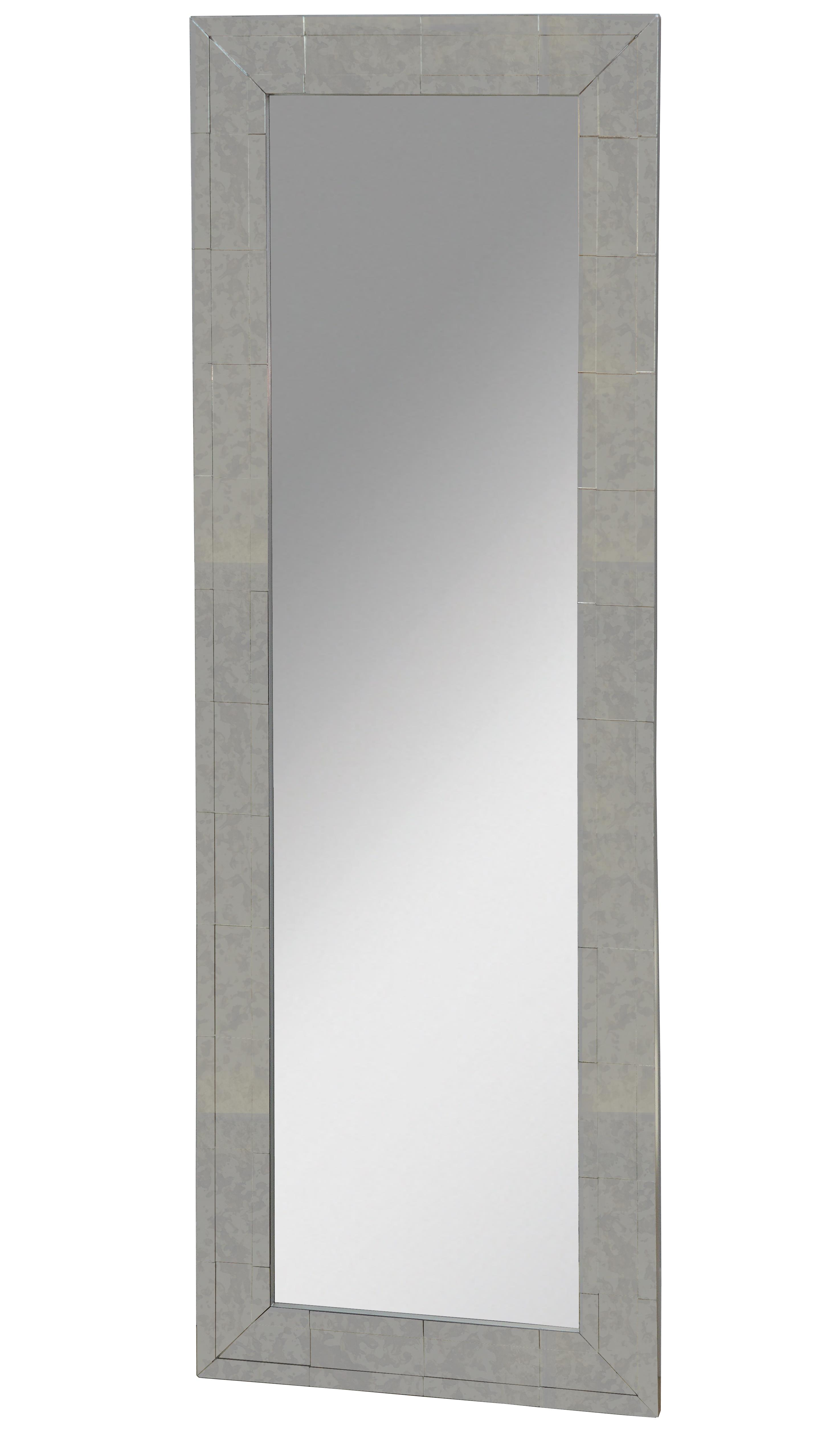 Vintage Floor Mirror | Naomi Home Vintage Floor Length Mirror ...