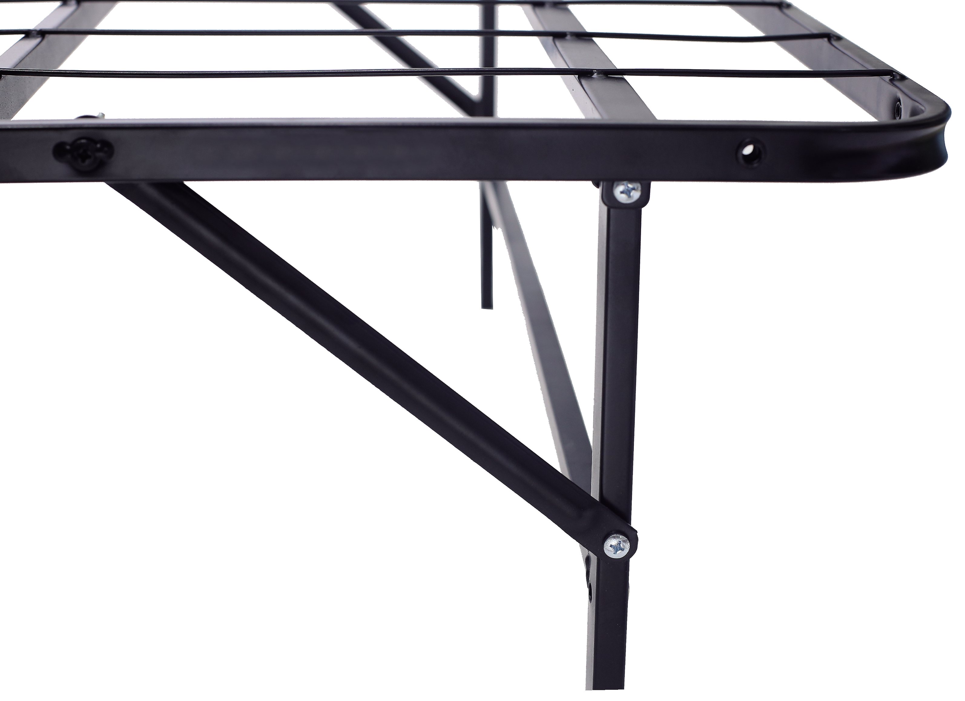 Naomi Home Idealbase Heavy Duty Noise Free  Inch Platform Bed