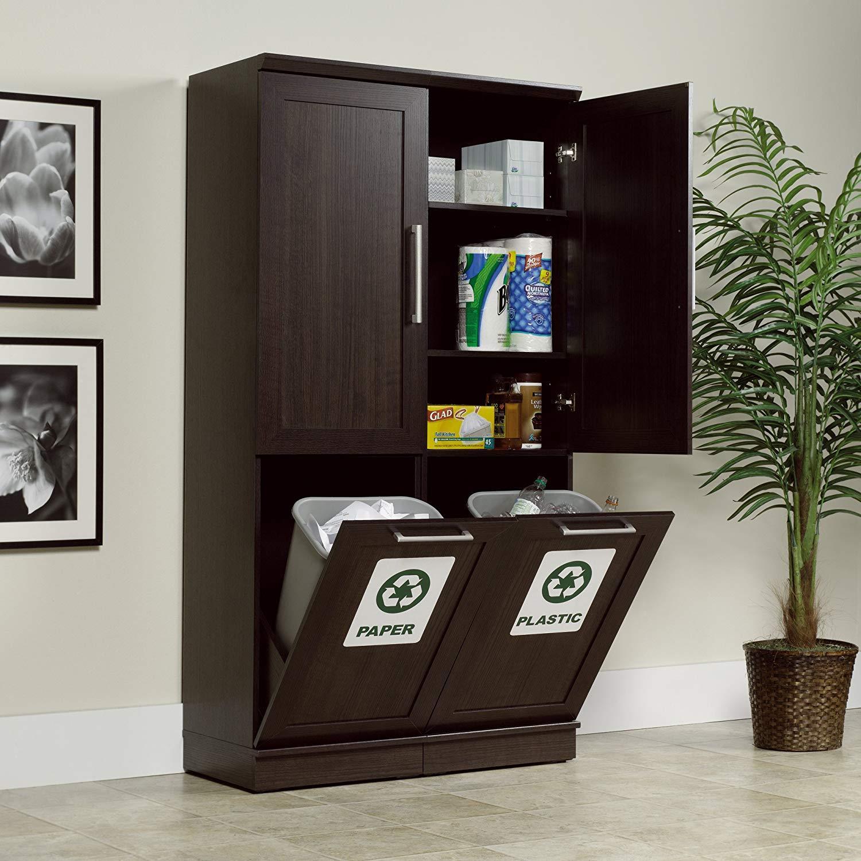 Sauder Homeplus Storage Cabinet From 161 85 To 457 26