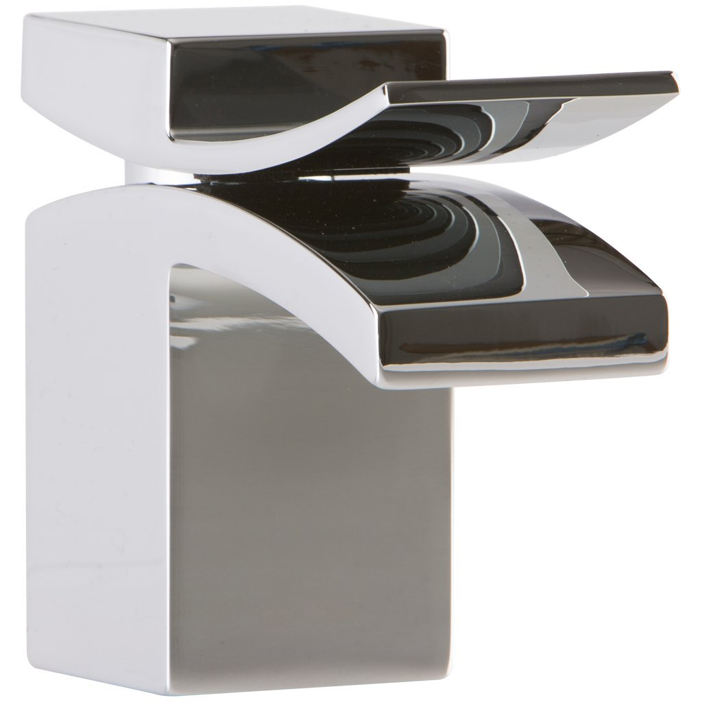 Borhn B52087 Forano Lav Faucet Chrome