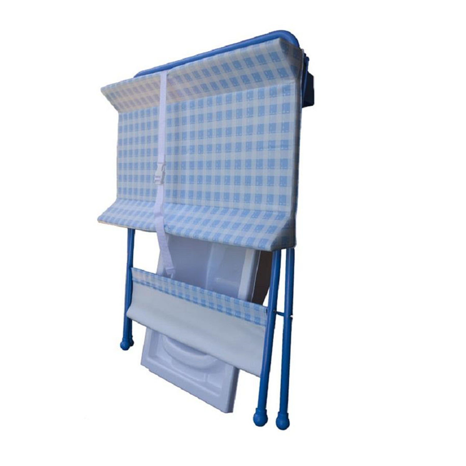 Standard Bathinette (Foldable Bathtub and Changer Combo) - From ...