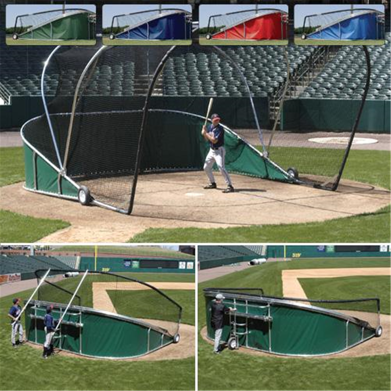 Big Bubba Pro Batting Cage | OJCommerce
