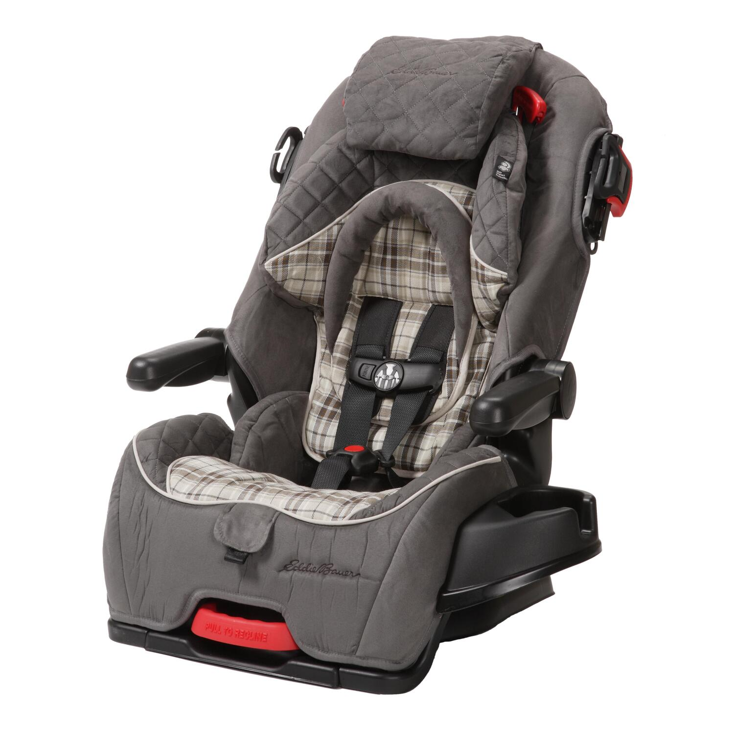 eddie bauer deluxe 3 in 1 convertible car seat stonewood ojcommerce. Black Bedroom Furniture Sets. Home Design Ideas