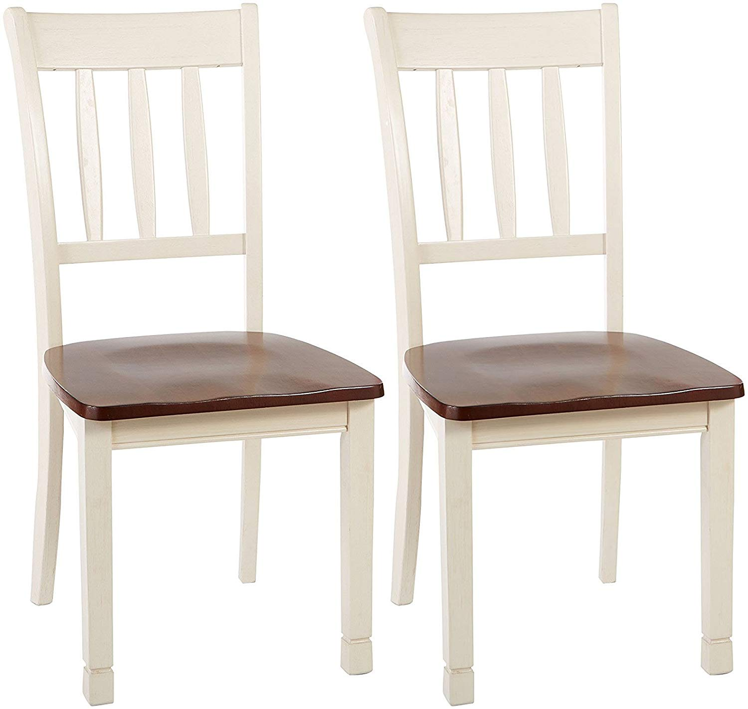 Whitesburg Dining Room Side Chair - Set of 2 - [D583-02-SET2]