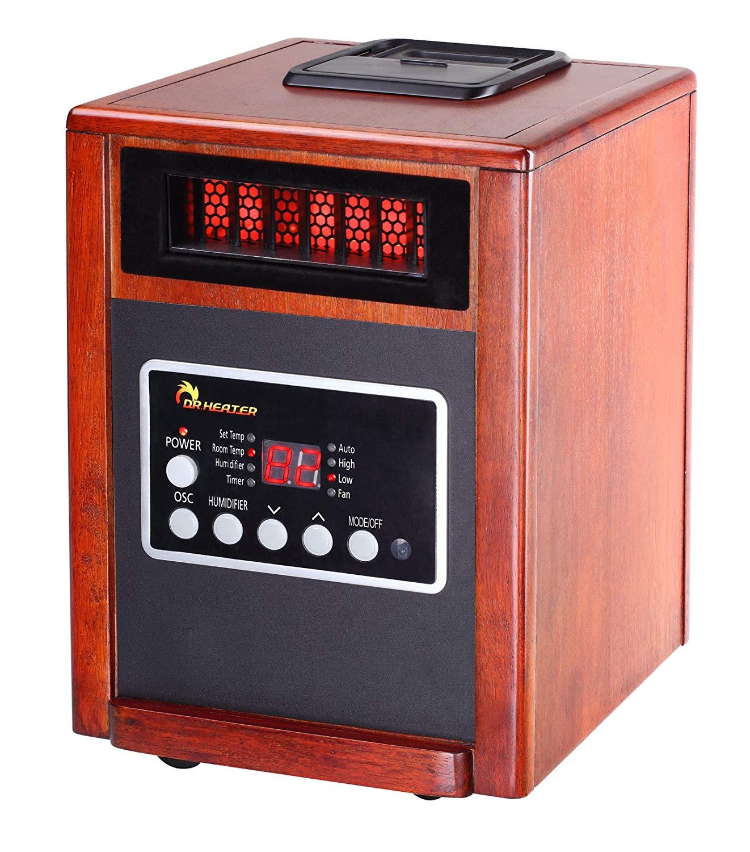 Unit Heater 7.5KW//10KW Dr Infrared Heater DR-P2100 208V//240V