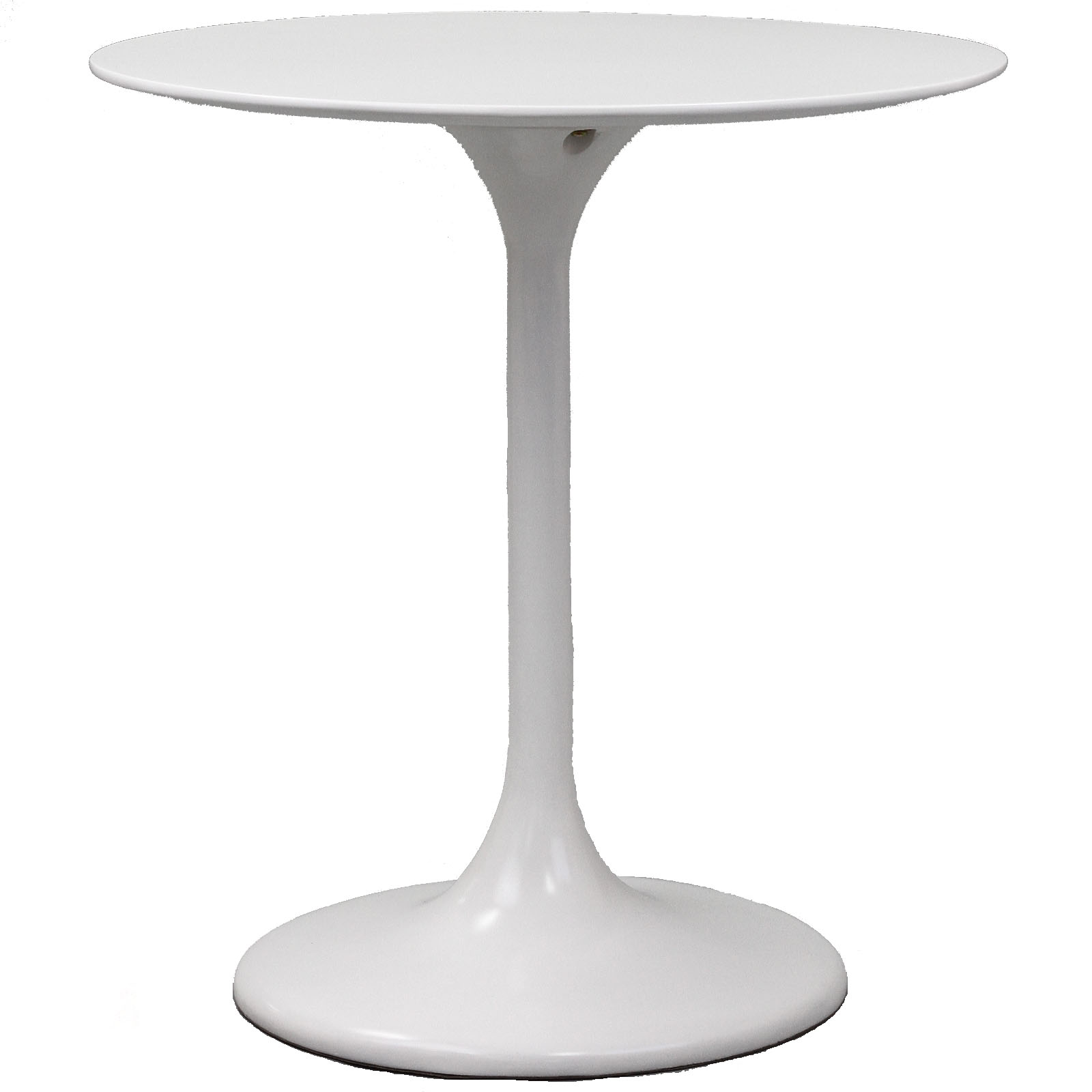 Lippa Fiberglass Dining Table - [EEI-513]