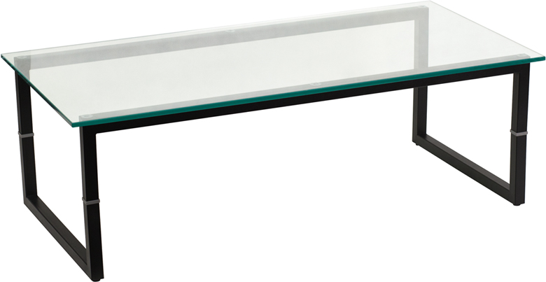 glass table office. glass coffee table office