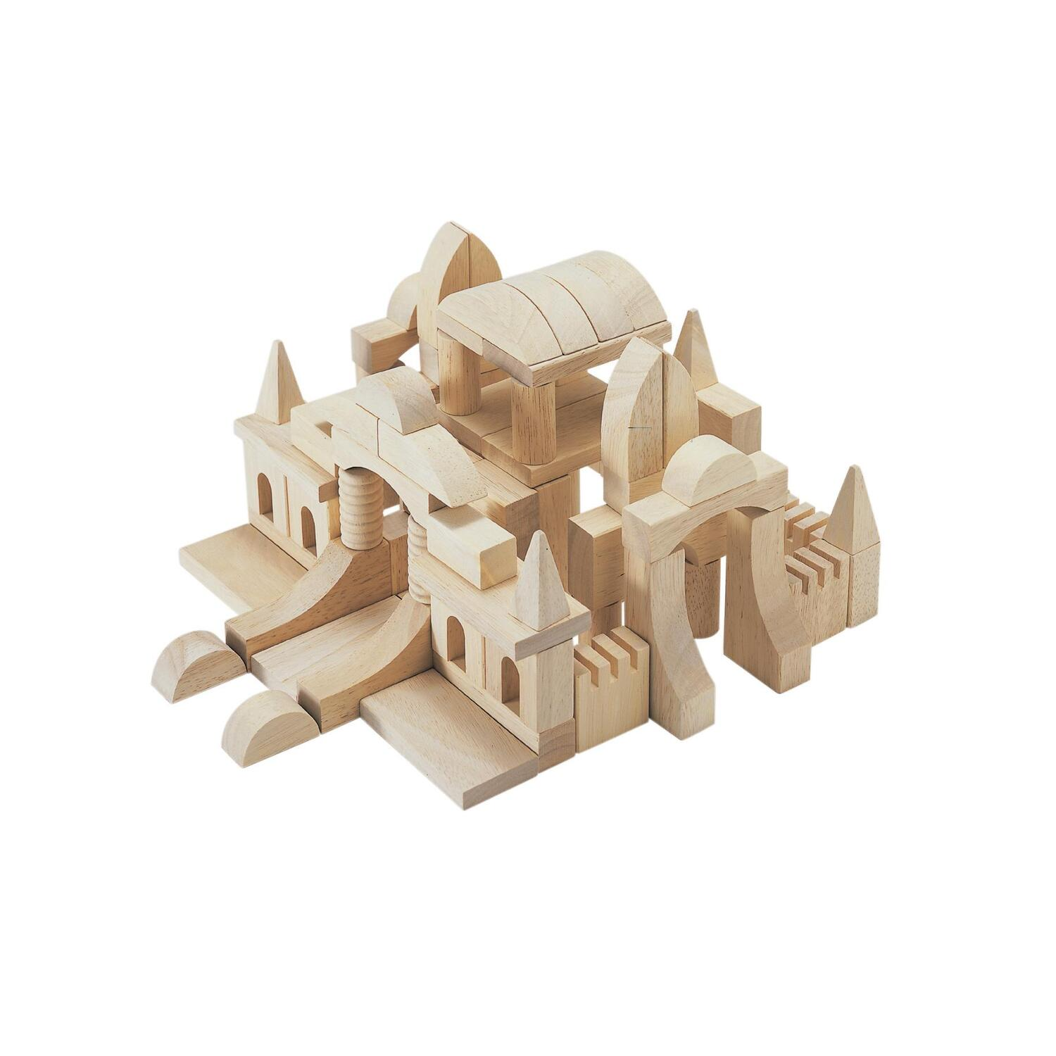 Tabletop Building Blocks Starter Set
