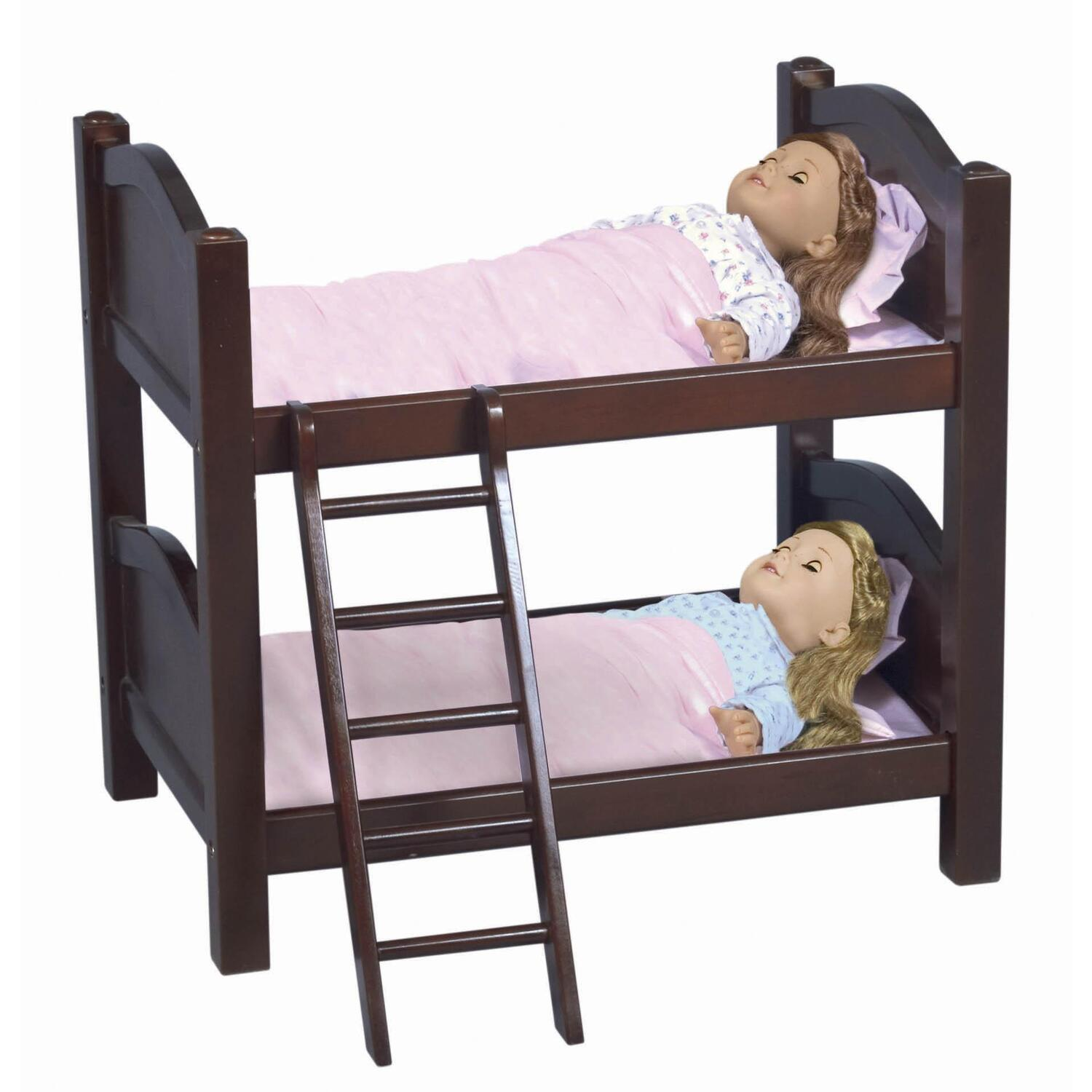 Bunk Bed Dolls: Doll Bunk Bed