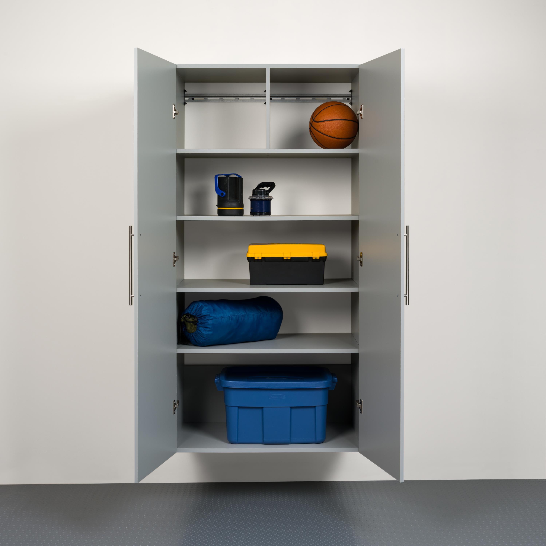 Hangups quot large storage cabinet ojcommerce