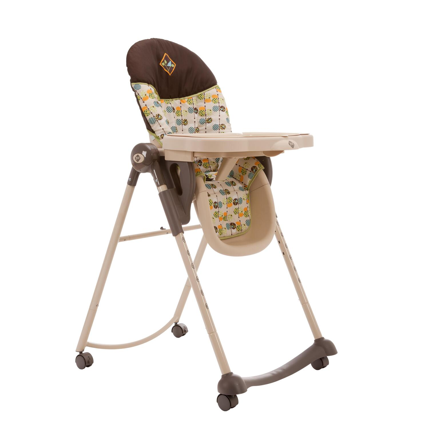 Safety 1st 174 Adap Table High Chair Droplet 98 04