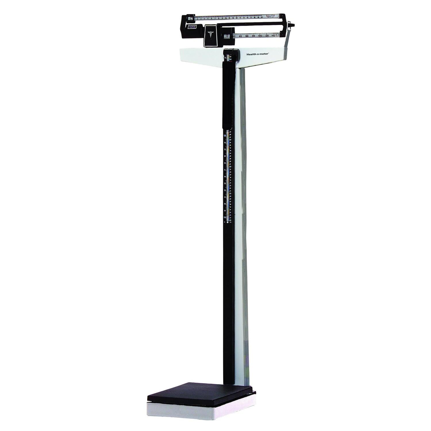 Health O Meter® Physician Beam Scale
