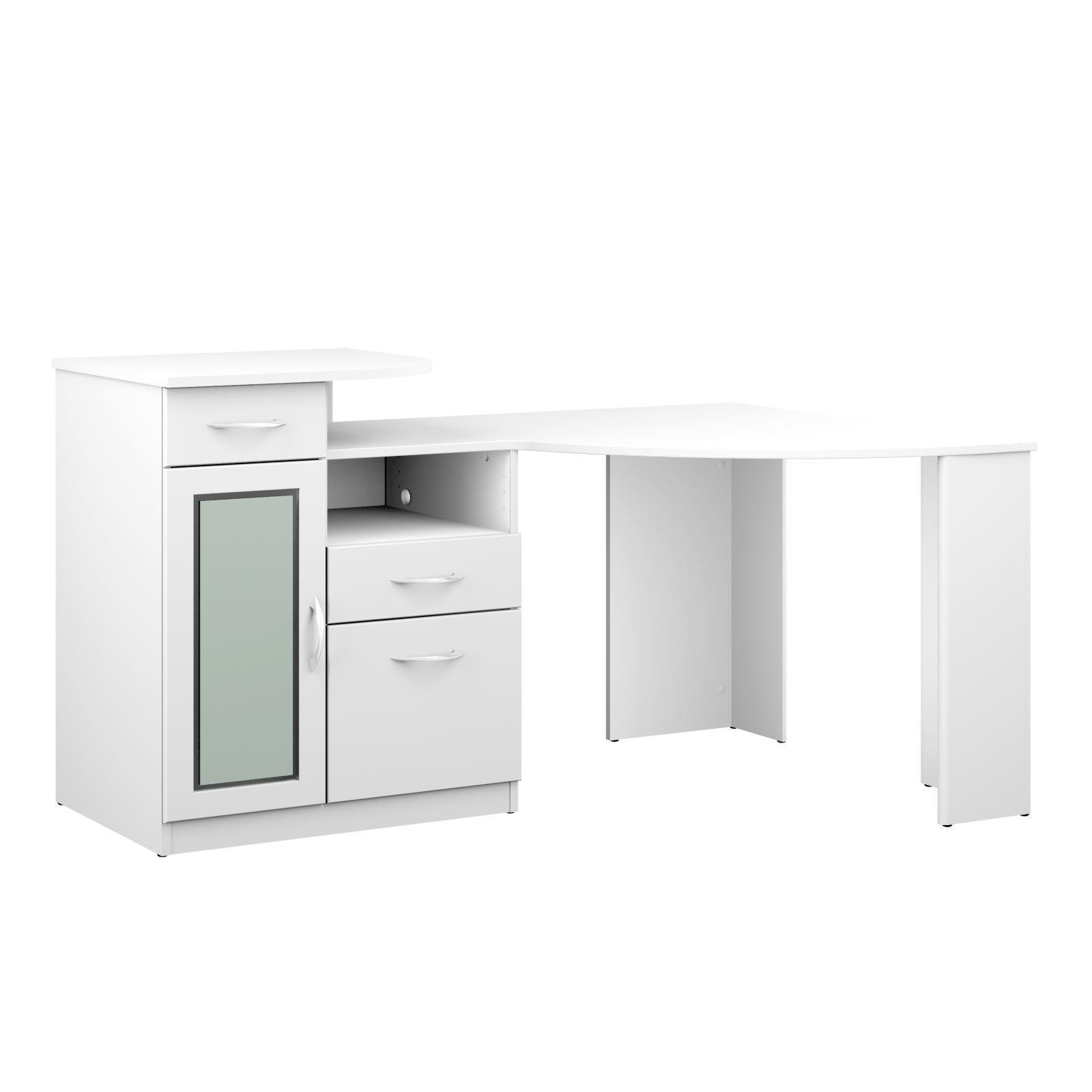 Bush Furniture Corner Desk by OJ Commerce HM661150325491