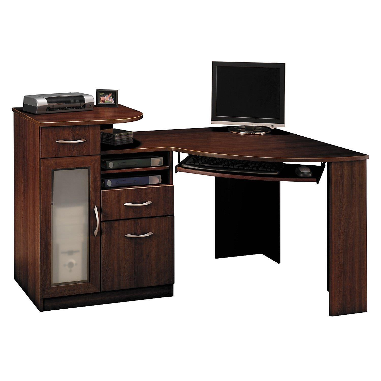 Bush Furniture Corner Desk by OJ Commerce HM66115-03 - $254.96