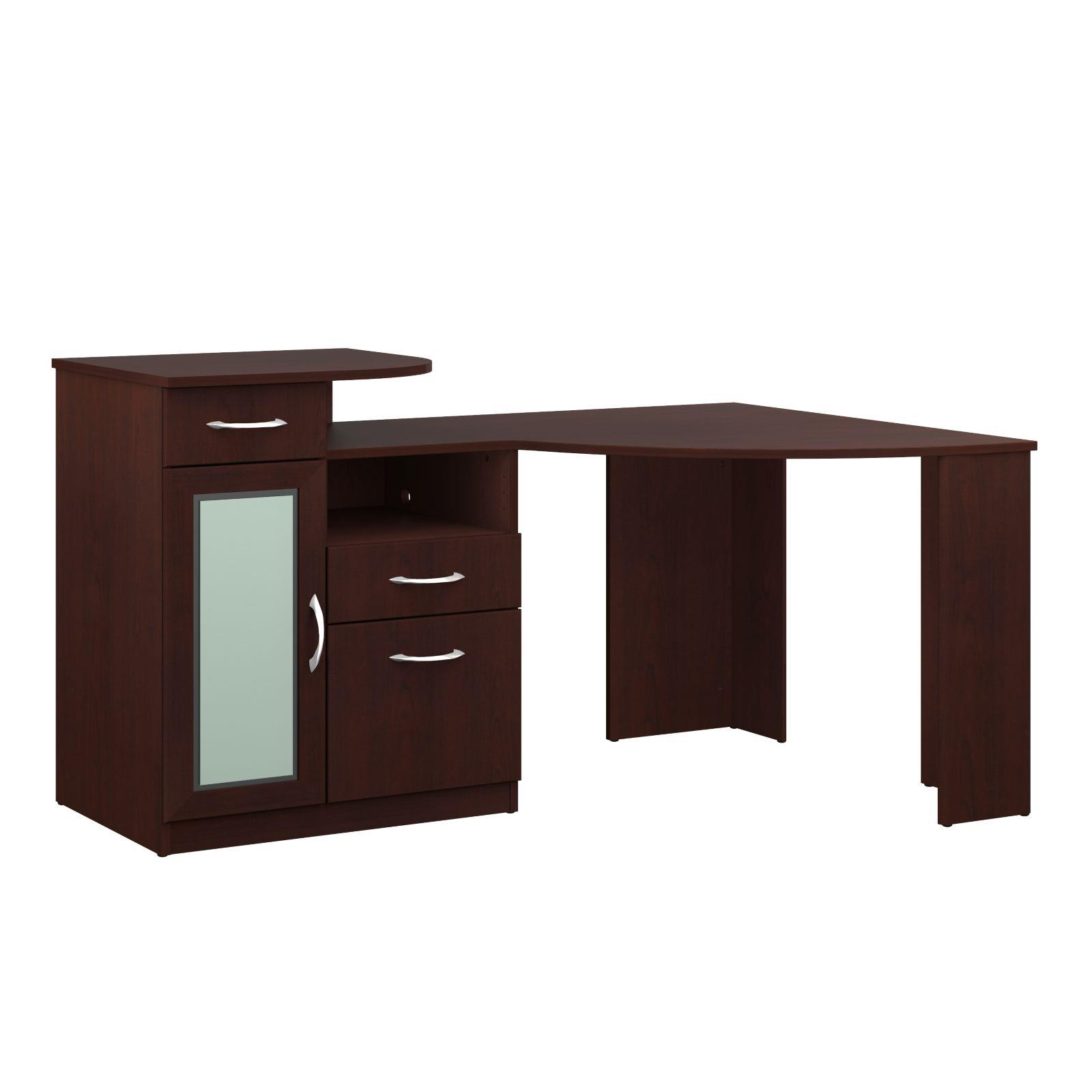 Bush Furniture Corner Desk By Oj Commerce Hm66115 03 254 96