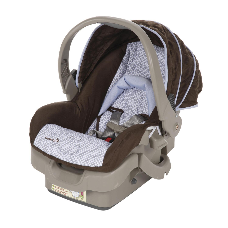 safety 1st designer infant car seat nordica ojcommerce. Black Bedroom Furniture Sets. Home Design Ideas