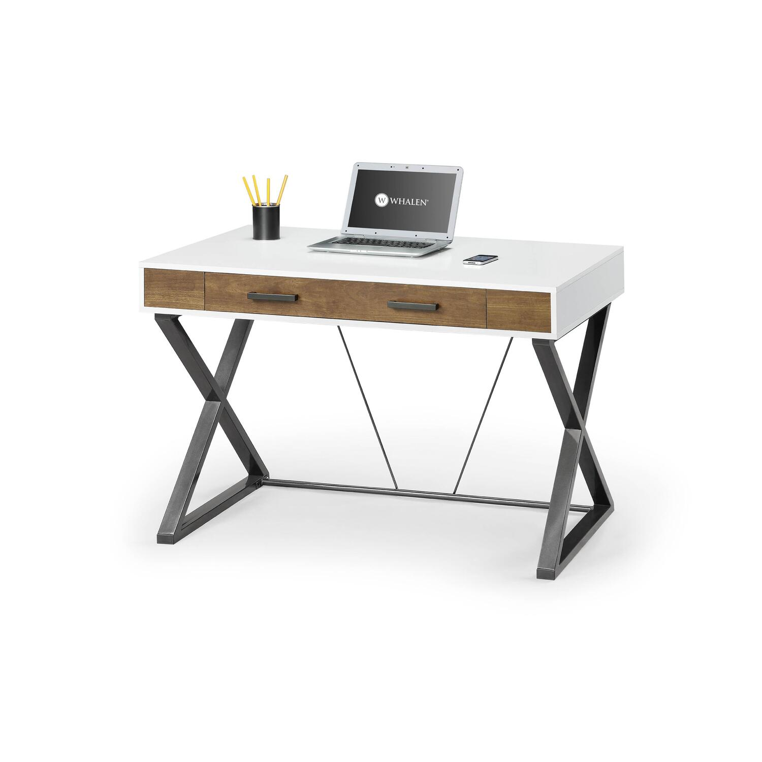 Contemporary Computer Desk Best Home Design 2018