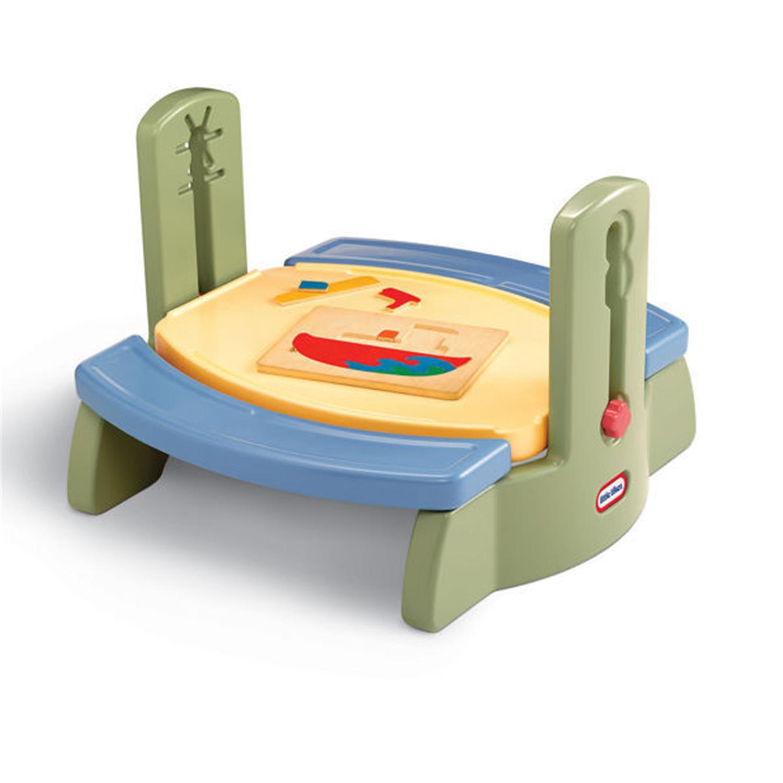 Little Tikes Adjust 'n Draw® Table by OJ Commerce 613890   -> Little Tikes Kuchnia Ultimate