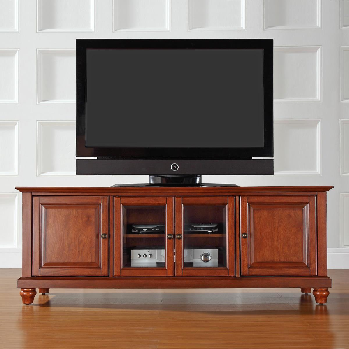 Cambridge 60 Low Profile Tv Stand Ojcommerce