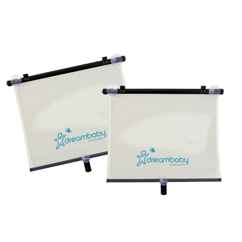 1 Pack Shape-It Dreambaby Adjusta-Car Shade Stretch-It Fit-It