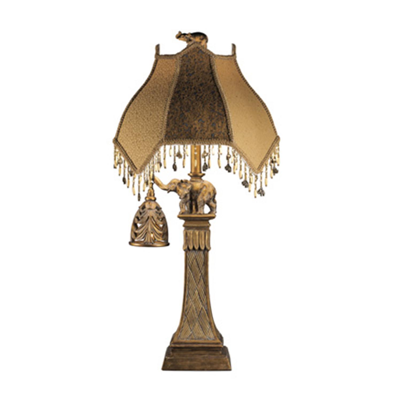 Ashley Dillian Poly Table Lamp