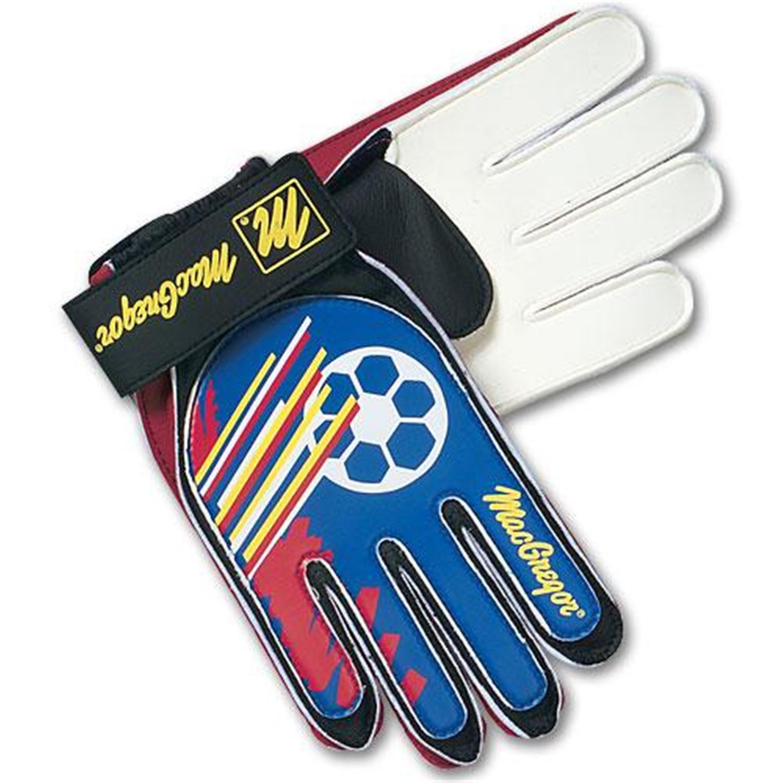 Macgregor® Goalie Gloves - [MCSGLVY6]