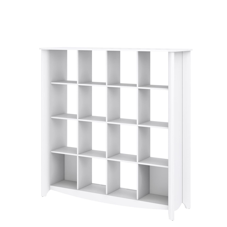Bush Furniture Aero  Cube Bookcase Room Divider
