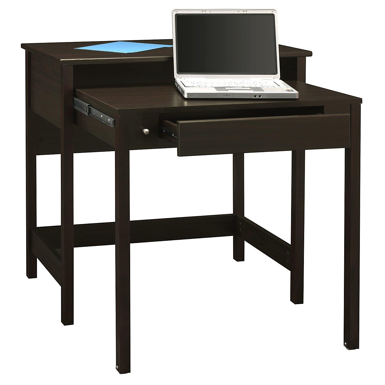pullout laptop desk - Bush Furniture