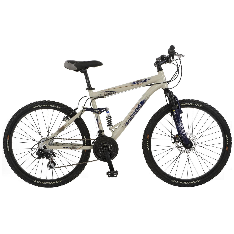 mongoose mountain bike reviews - HD3373×2109