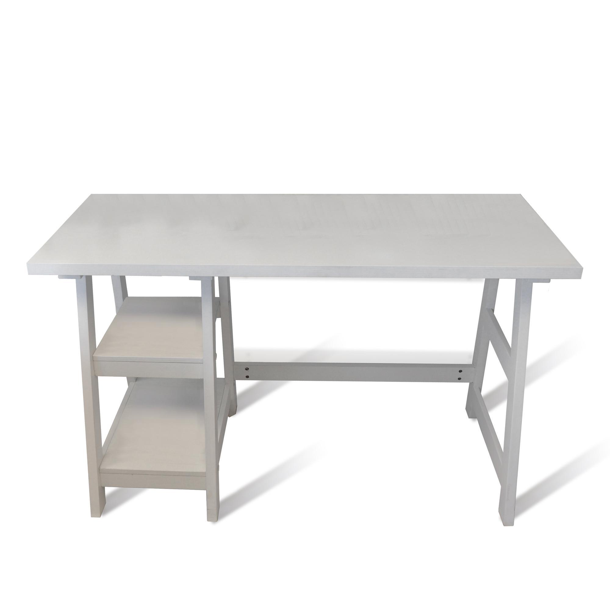 designs2go trestle desk
