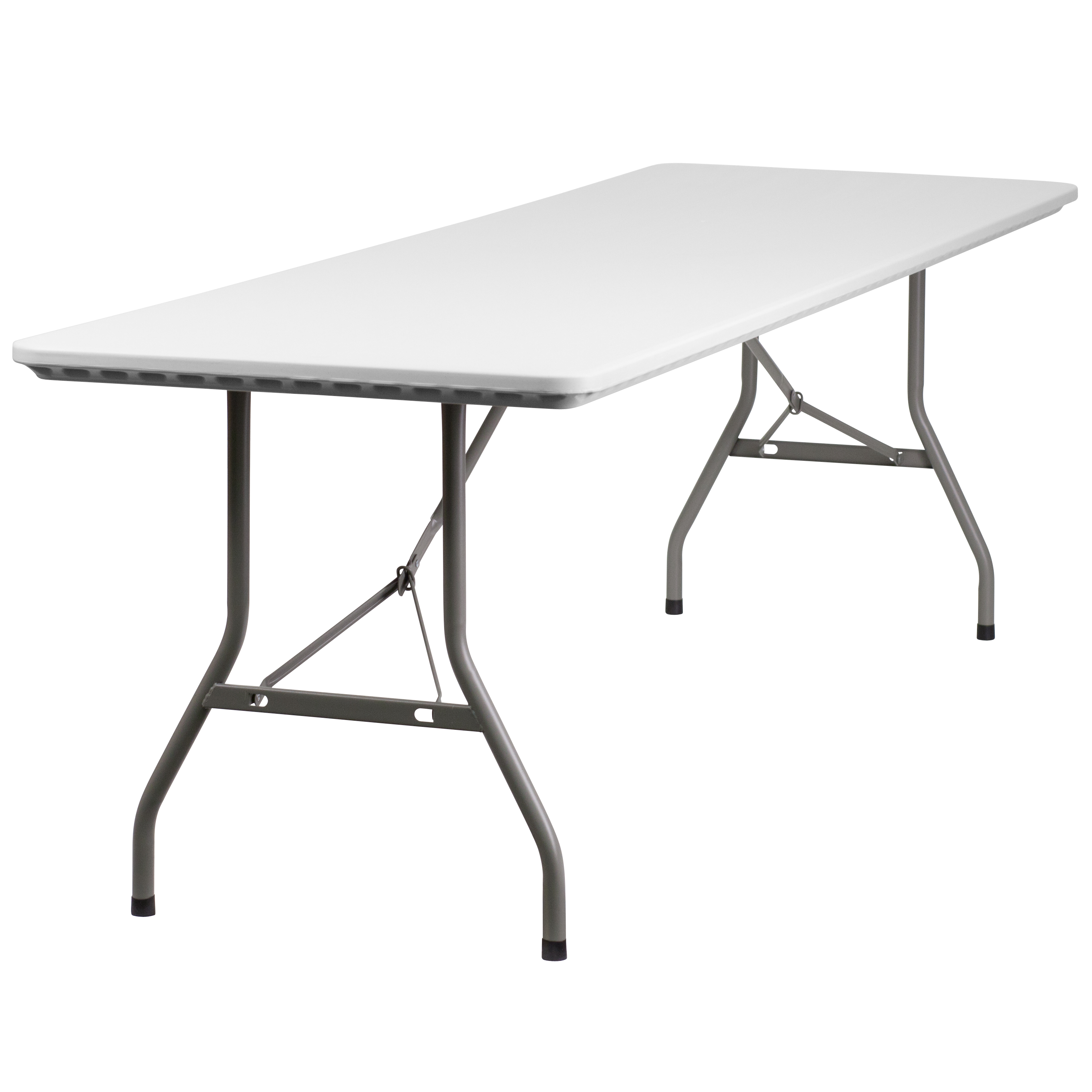 8ft Folding Table picture on 8ft Folding Table30w_x_96l_plastic_folding_table with 8ft Folding Table, Folding Table d2564438802df90e3128b9f5837120a8
