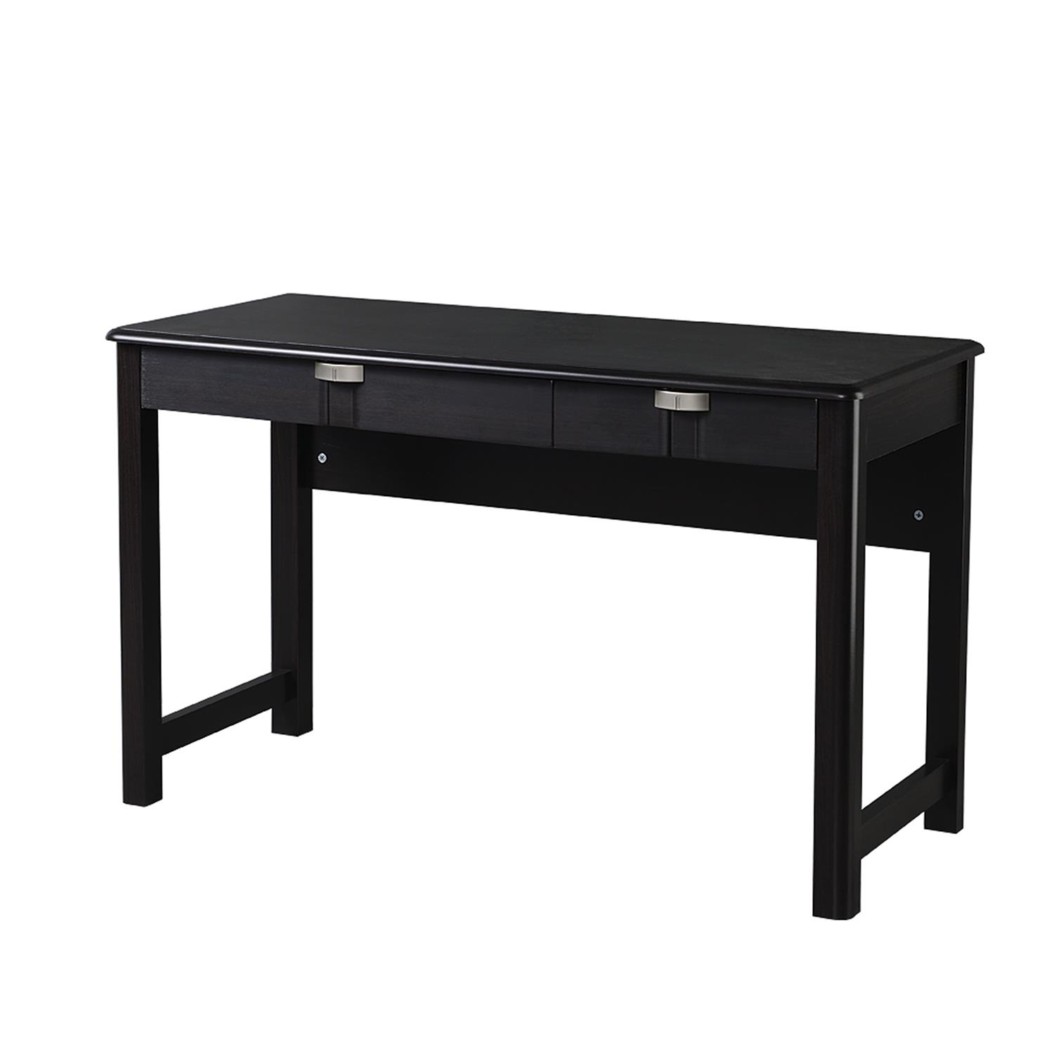 Techni mobili modern writing desk with storage