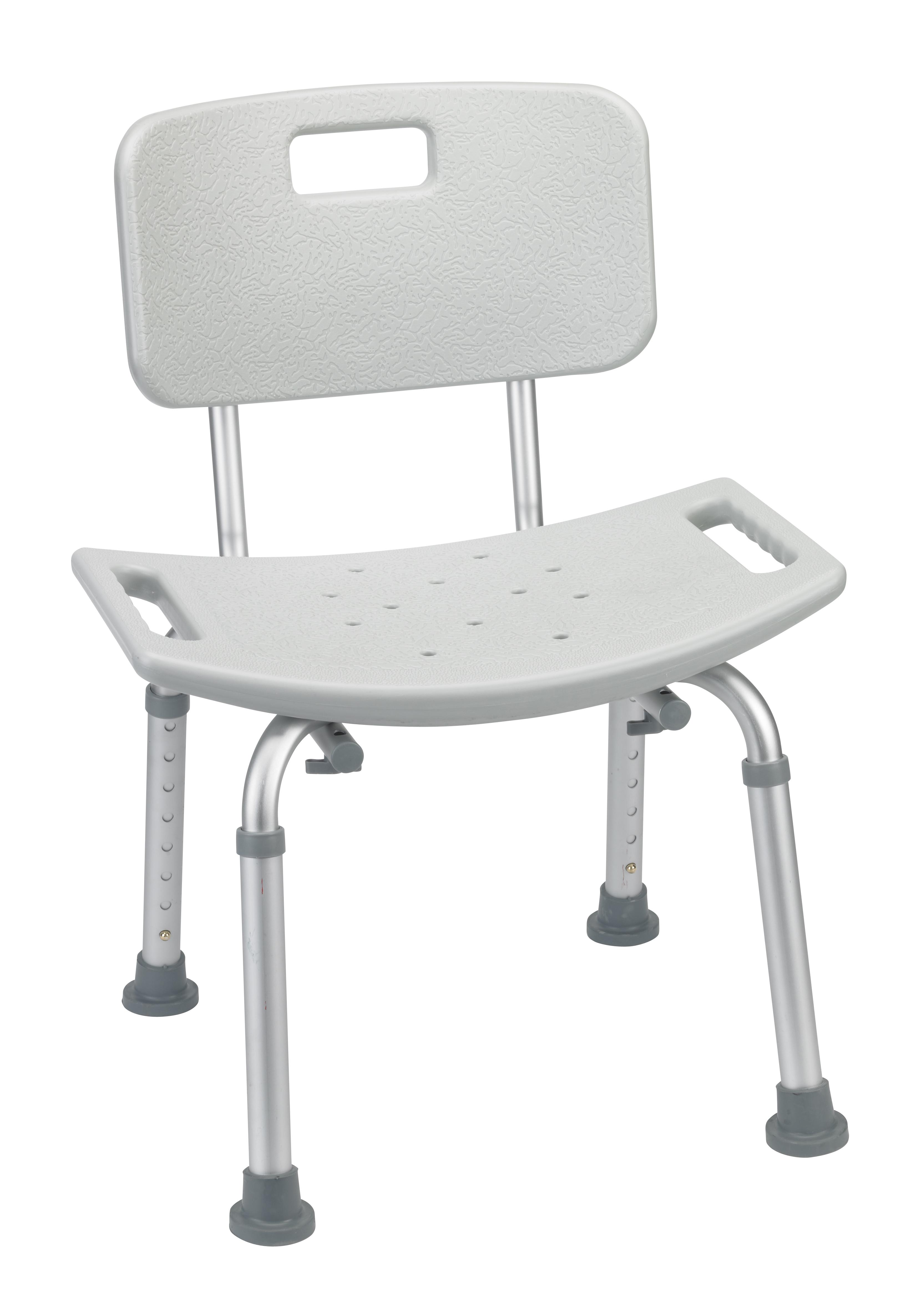 Bathroom Safety Shower Tub Bench Chair - $49.11 | OJCommerce