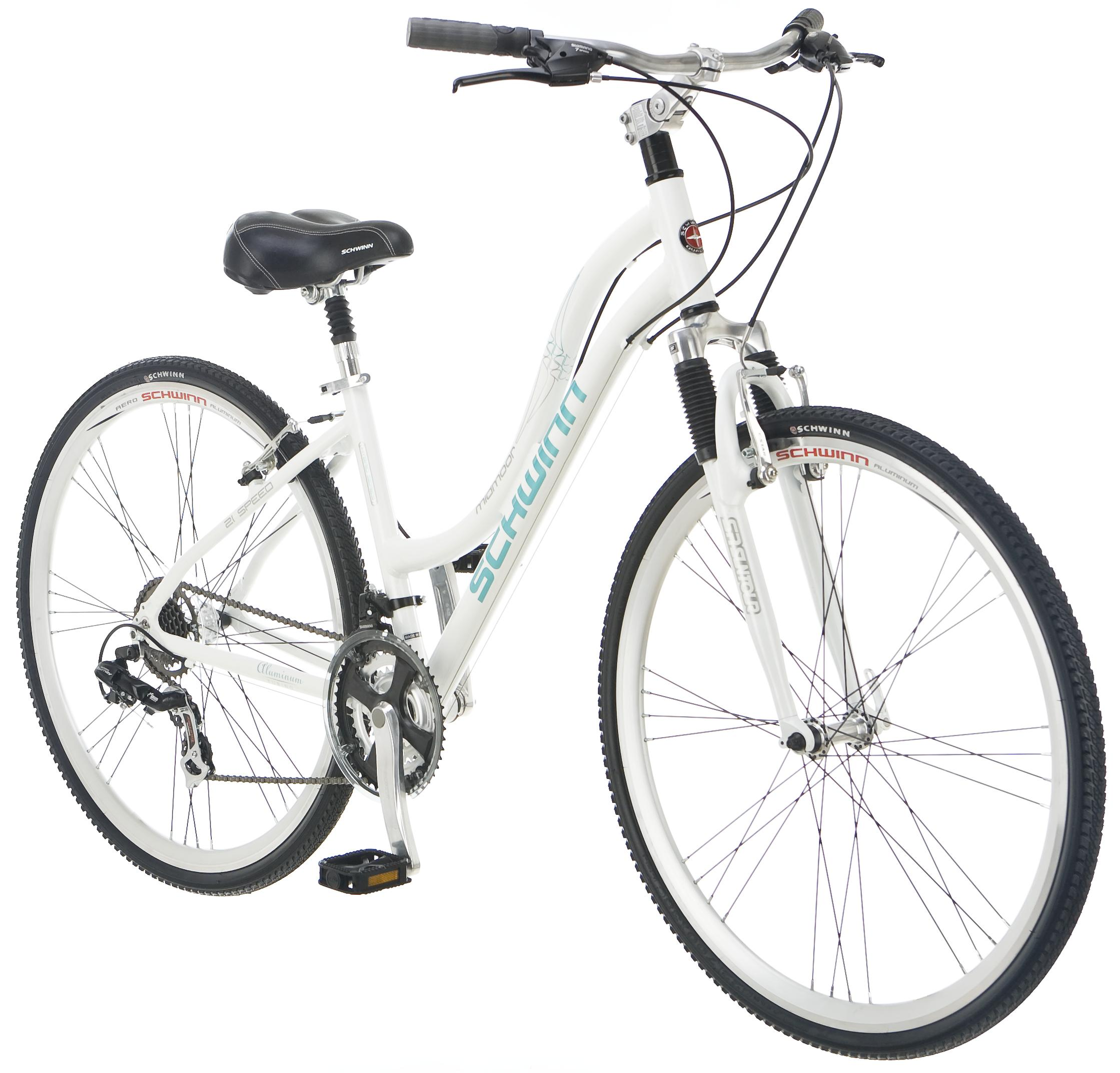 Schwinn 700c Women S Midmoor Bicycle Ojcommerce