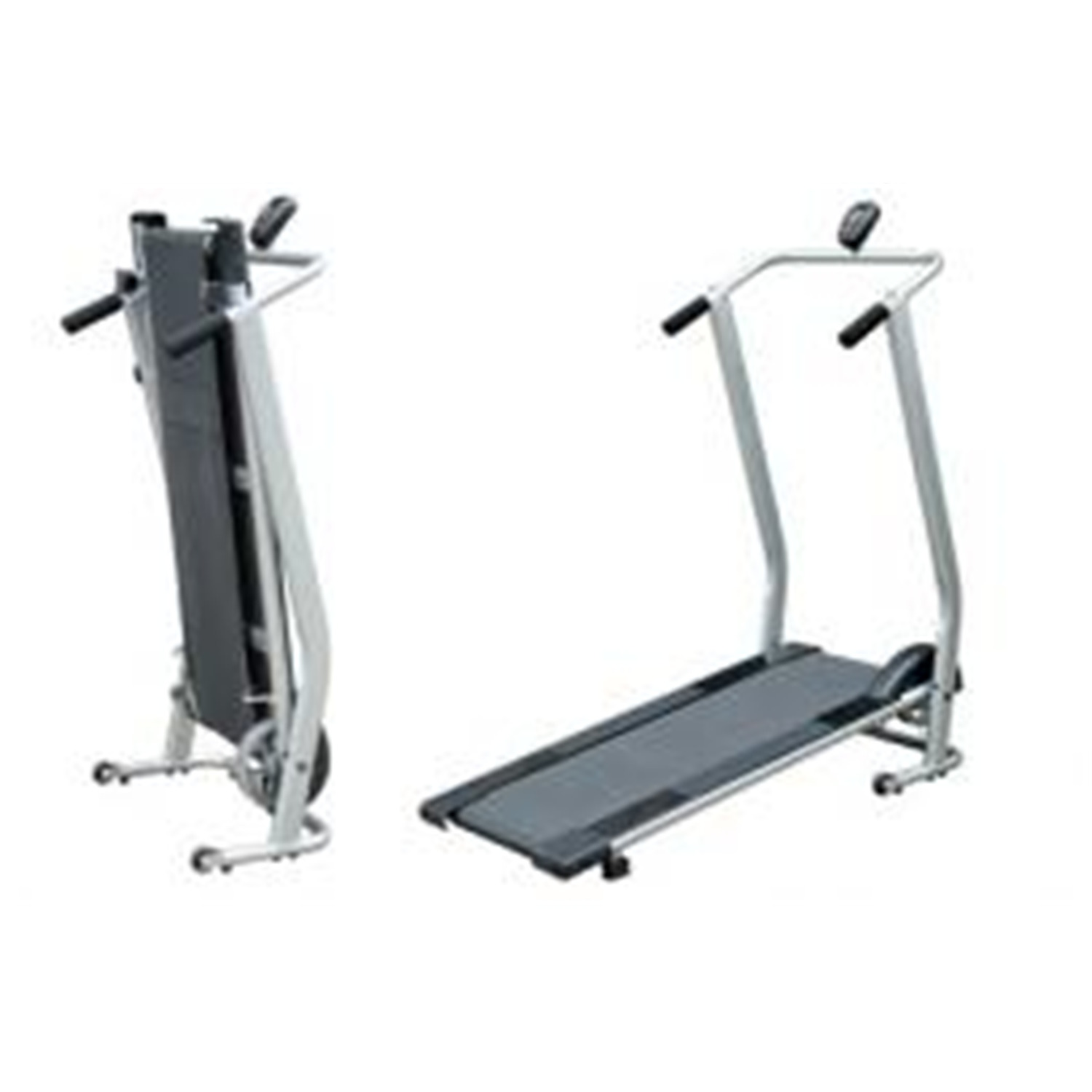 Sunny Manual Treadmill - [SF-T808M]