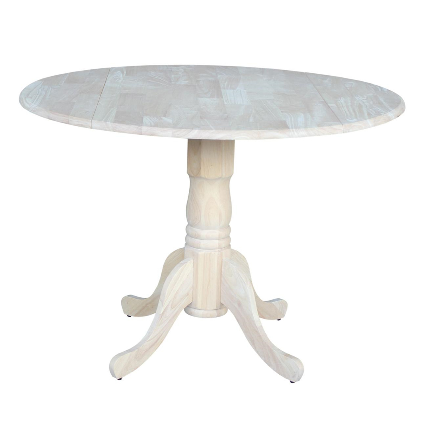 International concepts dual drop leaf table by oj commerce for T table for 99