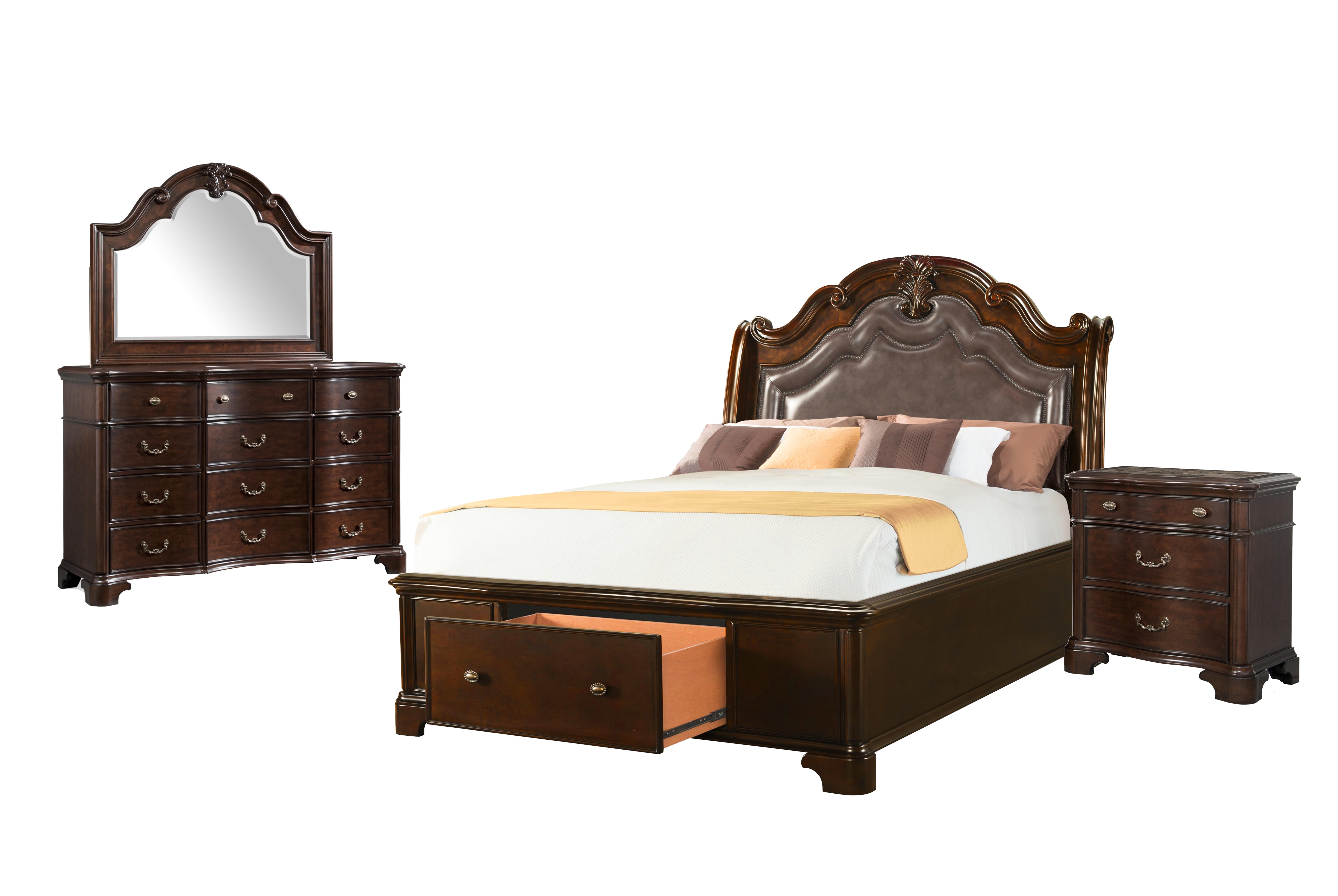 picket house furnishings tomlyn storage bedroom set ojcommer