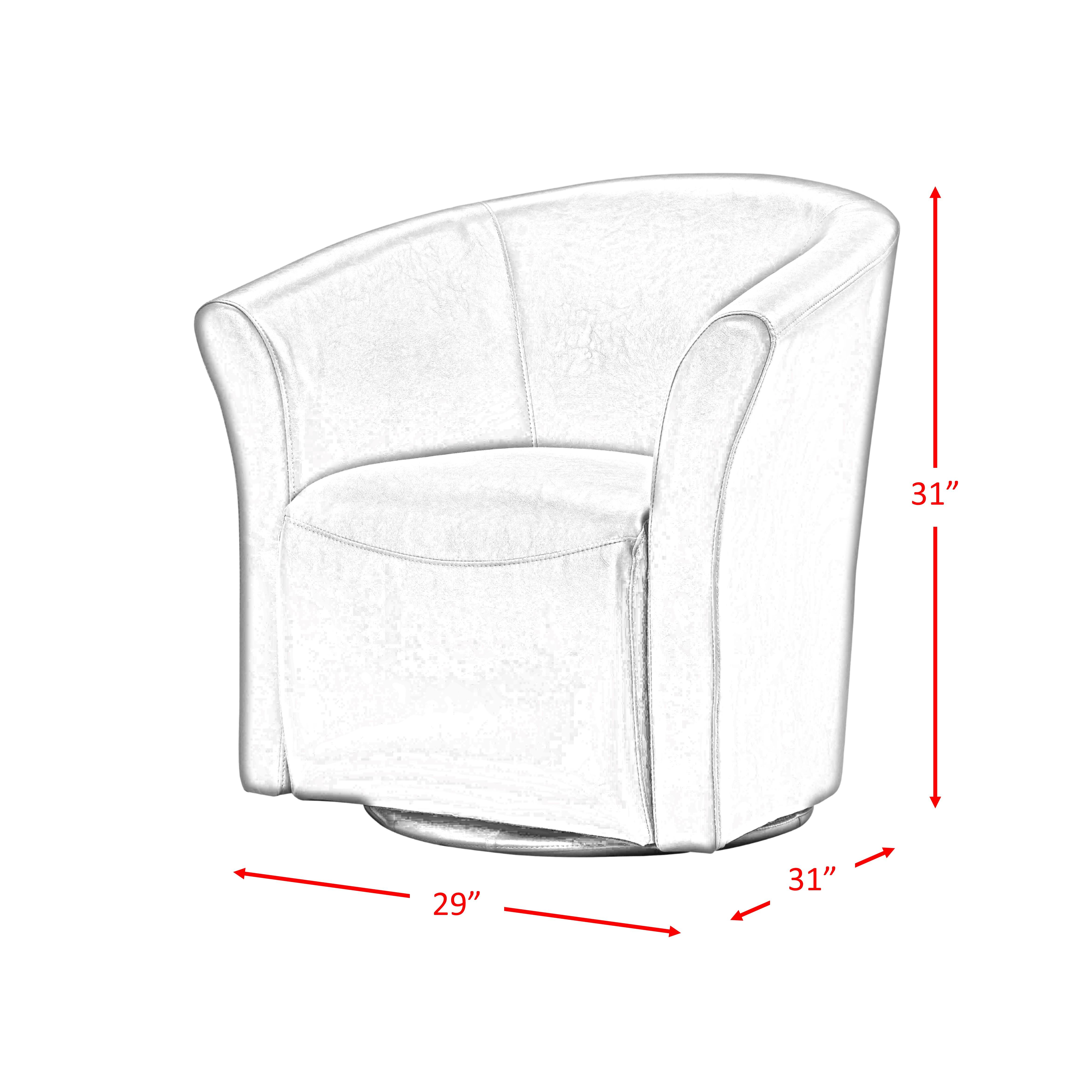 Picket House Furnishings Radford Swivel Chair From 209