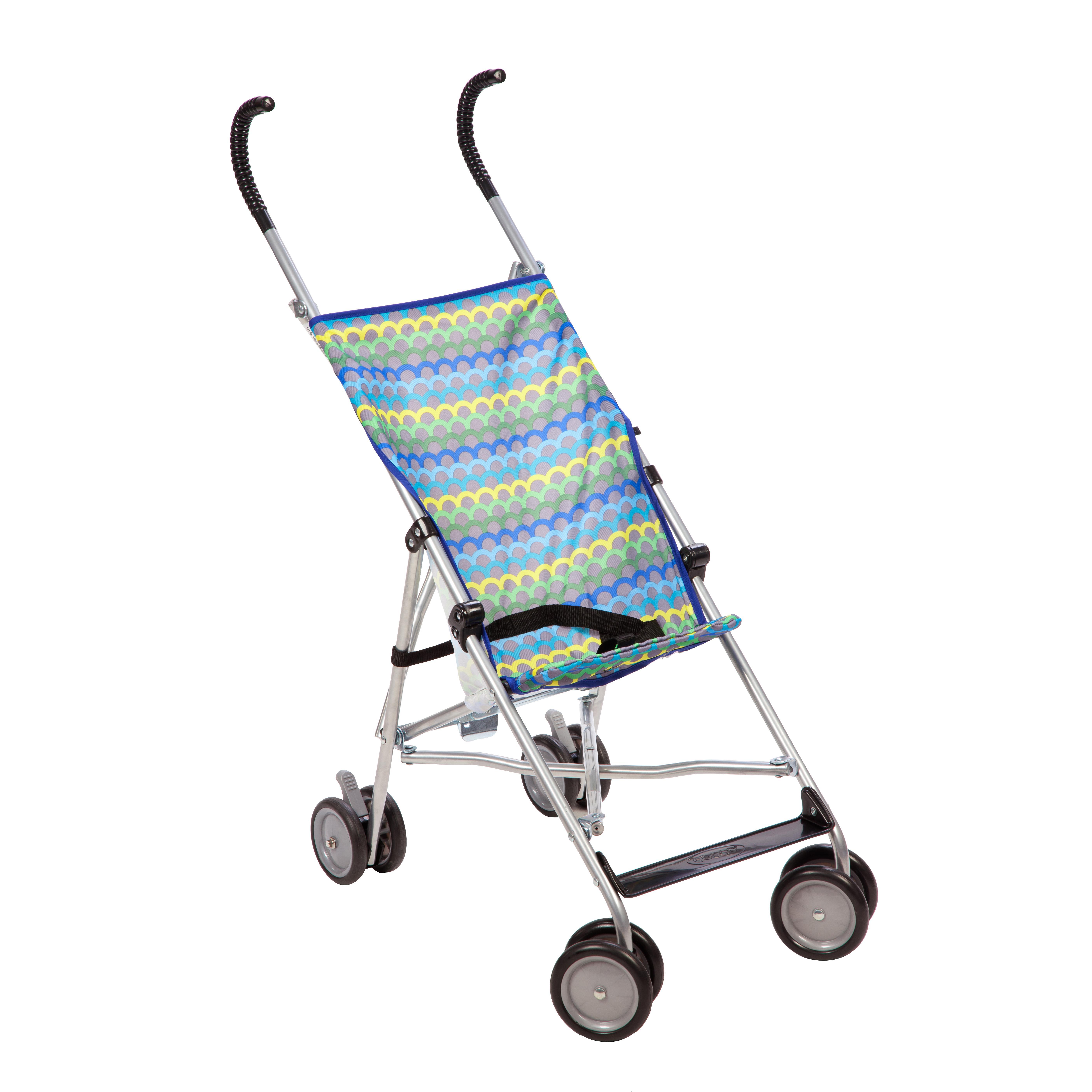 Cosco® Umbrella Stroller Without Canopy Horizon - [US116AXH1]  sc 1 st  OJ Commerce & Cosco® Umbrella Stroller Without Canopy Horizon | OJCommerce