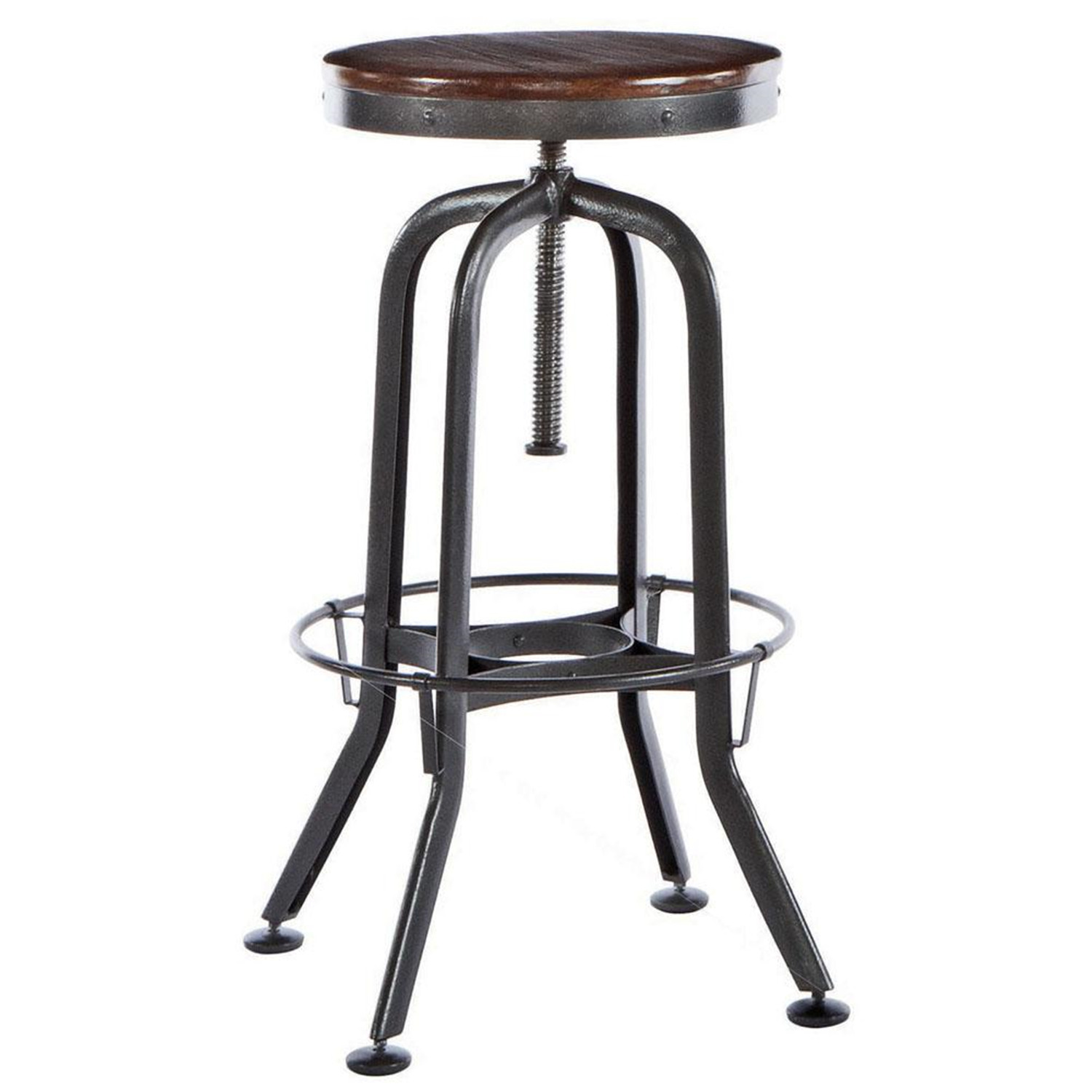 Vintage Bar Stool Ojcommerce