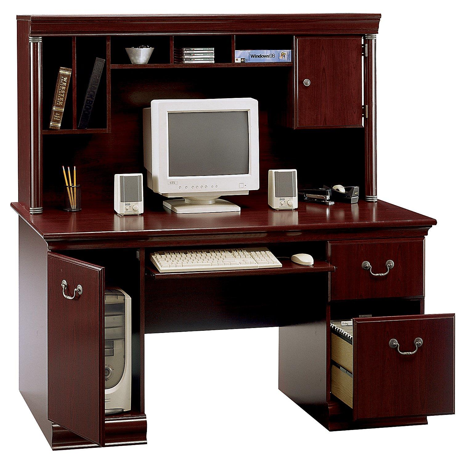 Desk Amp Hutch Ojcommerce